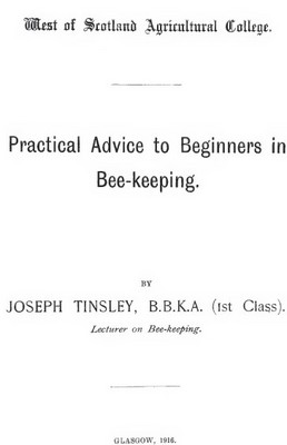 Product picture Beekeeping for Beginners- Start a new career